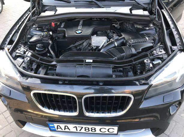 БЕЗ ДТП! BMW X1 XDrive 2.8i, TwinPowerTurbo 245л.с., «пуля»