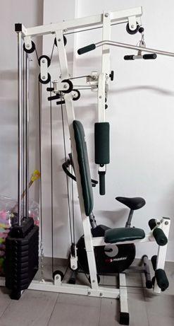 Maquina Musculação multifunção Number One