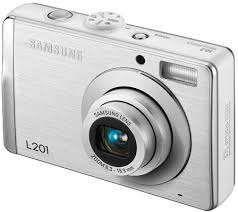 samsung L201 aparat