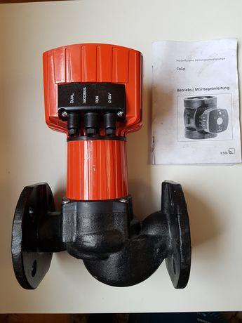 Pompa obiegowa KSB Calio 40-80 z wbudowanym falownikiem i sterowaniem.