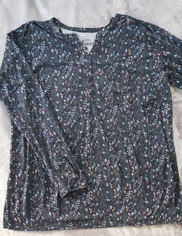 Ubrania ciążowe,bluza,top,t-shirt,mama,ciąża,H&M,C&A