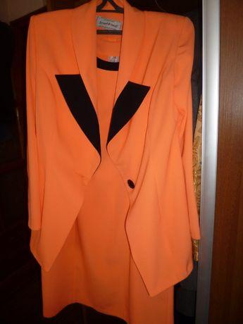 Продаю новый костюм р.48-50