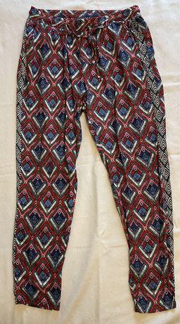 Spodnie letnie Kappahl M