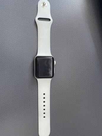 Apple Watch 3 38 mm + bransoletka