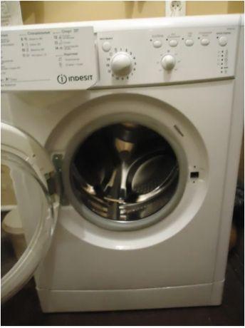 Продам пральну машину Indesit, індезіт