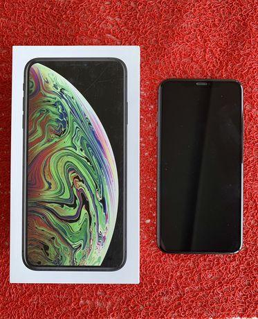 Продам Iphone Xs Max 64Gb Space Gray (Neverlock)