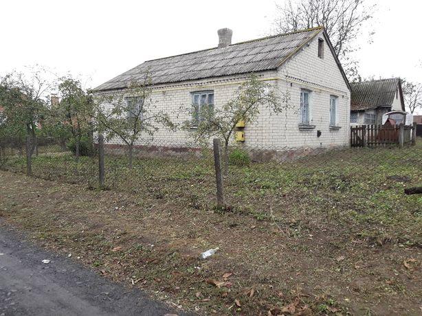 Продається будинок в с.Затурці Волинської облаті Локачинський район