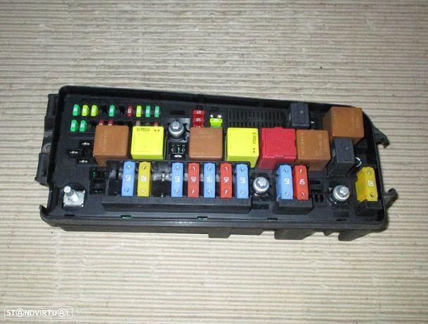 Modulo para Saab 9-3 1.9 Tid (2007) 12769644 519109607 00001057 460023260