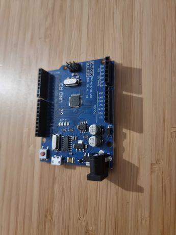Nowe płytki arduino uno r3