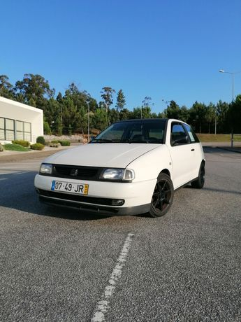 Seat Ibiza 6k TDI comercial
