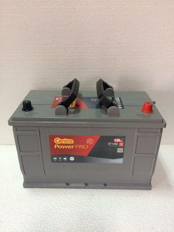 Akumulator 12V 120Ah PowerPRO