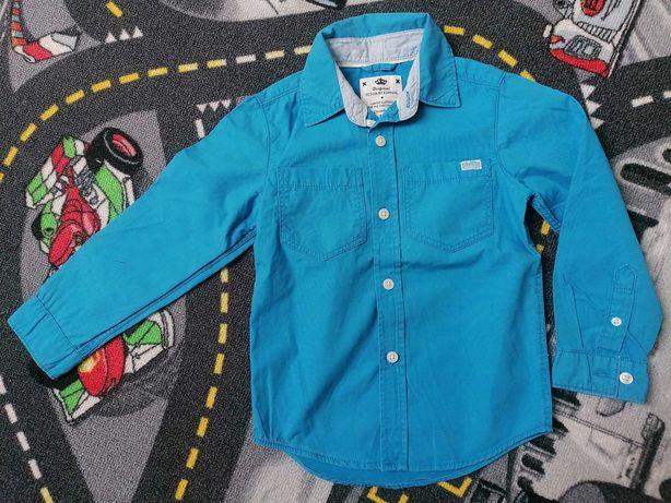 Koszula chłopieca 98