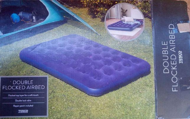 Надувной двухспальный матрас  Tesco Польша