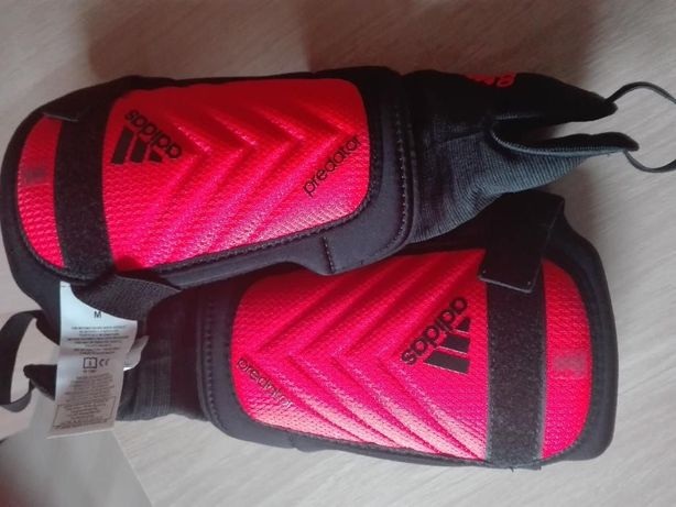 Ochraniacze piłkarskie adidas M