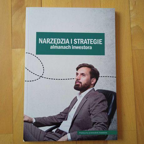 Narzędzia i strategie Almanach inwestora
