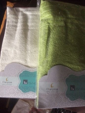 Ręcznik różne