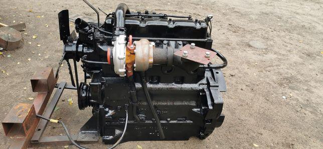 Sprzedam silnik czwórka 80 turbo