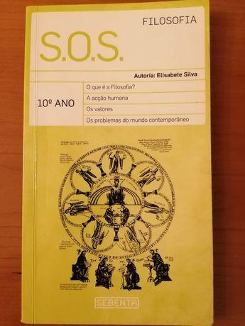 S.O.S. Filosofia 10 ano