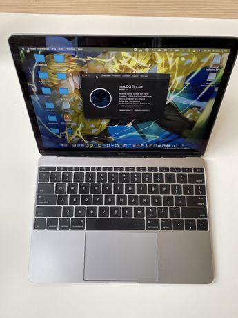 Комьютер Apple Macbook early 2016
