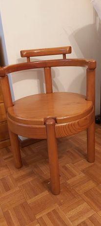 20€- Vendo cadeira de secretária