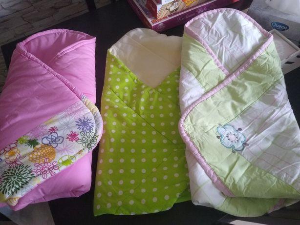 Rożki dla noworodków