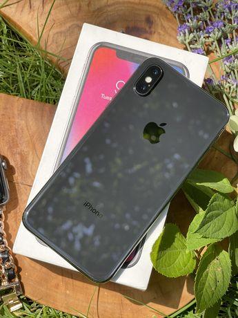Продам Iphone X , 256 gb