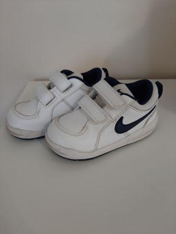 Dziecięce buty nike, rozmiar 23,5 cm EUR, 13 cm