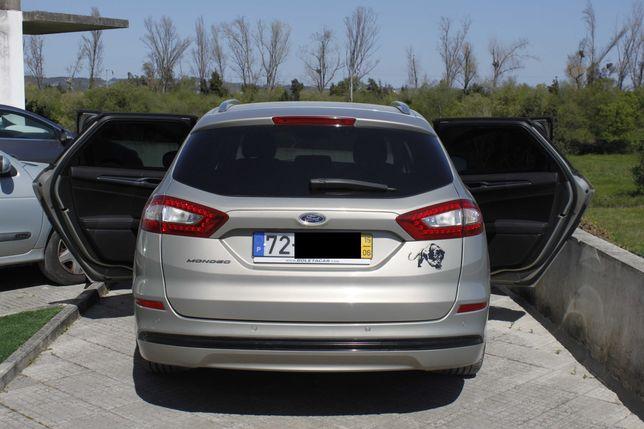 Carrinha Ford Mondeo