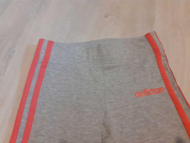 Adidas legginsy 122