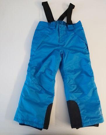 Spodnie narciarskie Lupilu r.98/104