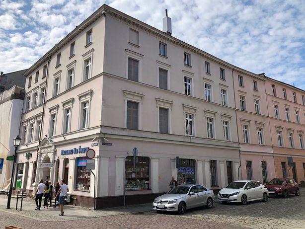 Sprzedam kamienicę. Stare Miasto Toruń
