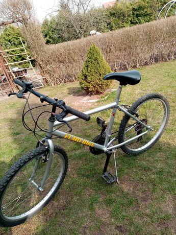 Rower górski 24 cale