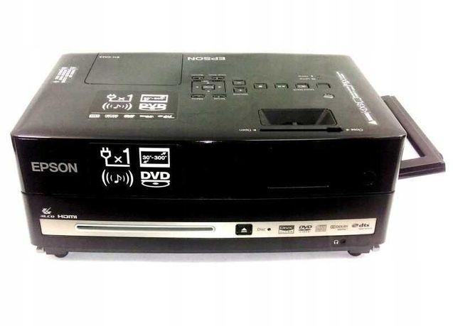 Projektor Epson eh-dm3