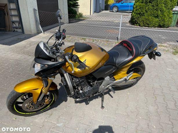 Honda Hornet Honda Hornet 2007 PC41