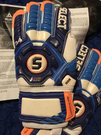 Воротарські перчатки ( рукавиці ) фірміні
