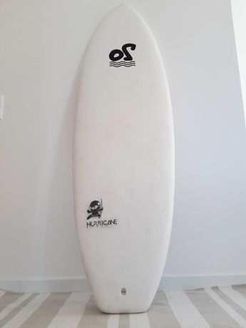 Prancha Surf - Softboard 5'6 Ocean Storm