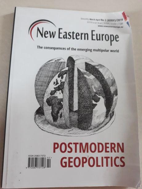 New Eastern Europe. 2/2019
