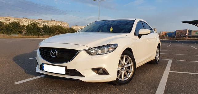 Mazda 6 Official (Возможен Обмен )