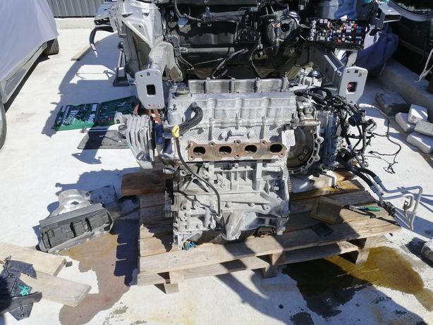 Двигатель chrysler 200, Jeep cherokee, renegade 2.4