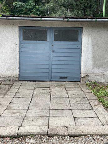 Wynajmę garaż w centrum Cieszyna