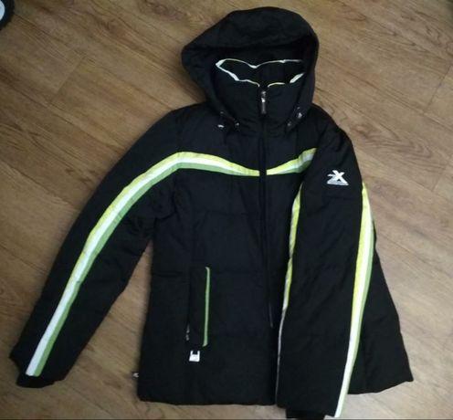 Зимняя куртка Zeroxposur