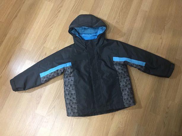 Продам куртку ( 2 в 1) демисезонную на мальчика 5-6 лет Cherokee