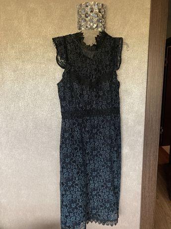 Sukienka firmy Zara koronka roz. M