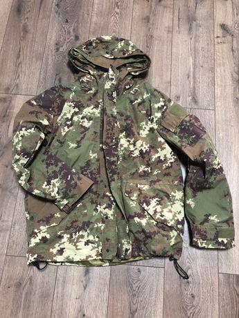 Куртка камуфляжная Algi