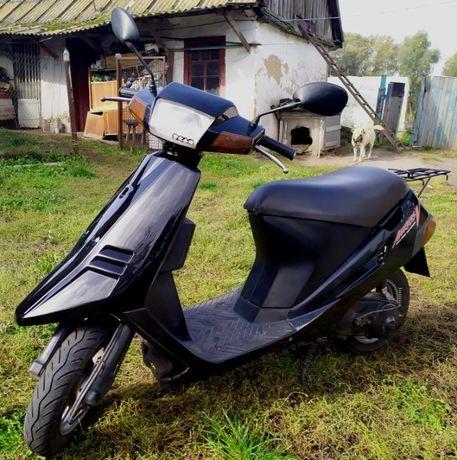 Suzuki Adress V50