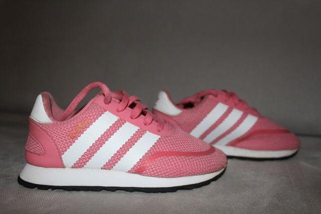Buty dziewczęce Adidas N- 5923