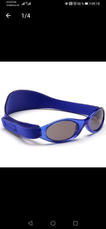 Солнце защитные очки BabyBanz