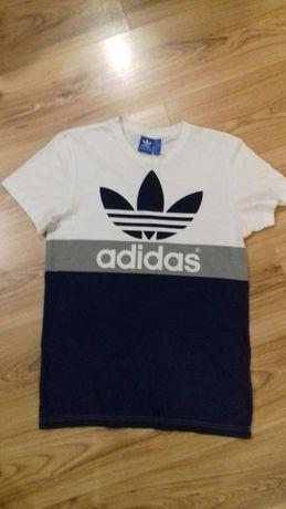 Koszulka męska Adidas rozmiar s