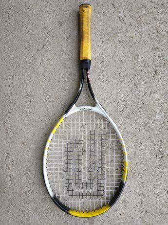 Rakieta tenisowa Pro's Pro Junior
