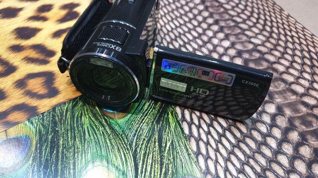 Продам видеокамеру Sony HDR SX360E